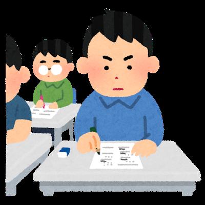 不適性検査スカウター(tracs.jp)の対策本や問題内容は?